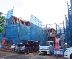 建設業のイメージ